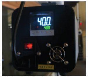 термокалибровочное устройство