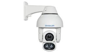 Видеокамера с ИК-прожектором